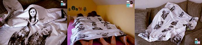 patchworkdecke mit eigenen fotos bei der stoff blog stoff vom blog stoff. Black Bedroom Furniture Sets. Home Design Ideas