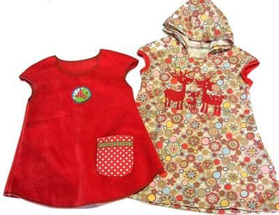 Schnittmuster tunika kleid kind kostenlos – Modische Kleider beliebt ...