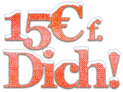 Save 15€ per metre until 11.1.11
