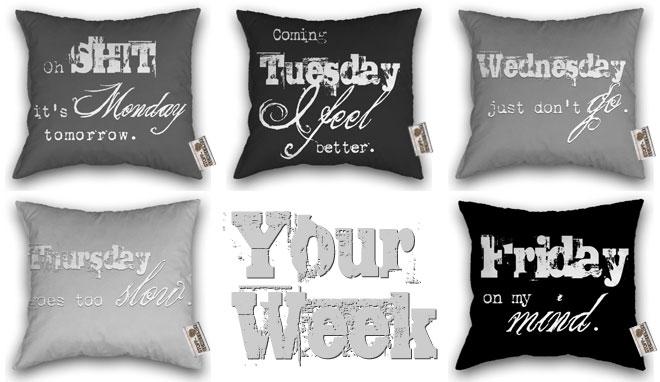 ob ein kissen zum geburtstag hochzeit oder dekoration. Black Bedroom Furniture Sets. Home Design Ideas