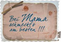 Bedruckter Stoff im Bild - beigetragen von Stoff-Schmie.de