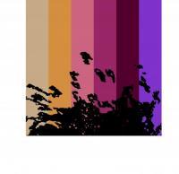 Bedruckter Stoff im Bild - beigetragen von karinka