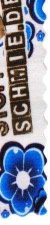 Selber Seide Schals bedrucken