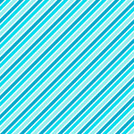 Stoff-Design - Aqua Streifen - von Stoff-Schmie.de auf www.Stoff-Schmie.de