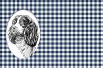 Stoff-Design - Hunde Kissen Stoff - von Lieblingsstoff auf www.Stoff-Schmie.de