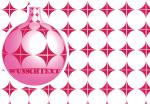 Stoff-Design - Weihnachtskugelkissenstoff - von Stoff-Schmie.de auf www.Stoff-Schmie.de