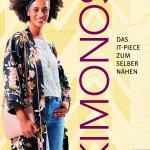 Kimonos - eine tolle Lektüre für die Sommerferien