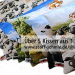 Blog-Stoff Bild zu Vorsicht, Kissenschlacht! auf Blog.Stoff-Schmie.de
