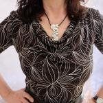 Selfmade Fashion - Mia Maigrün auf Blog.Stoff-Schmie.de