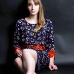 Schnitt Ophelia im japanischen Stil in Satin light Stoffen