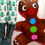 Bread Friday - DIY Anleitung zu Weihnachten auf Blog.Stoff-Schmie.de