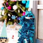 Weihnachtsbaumschmuck selbernähen - ProbenäherInnen gesucht von Stoff-Schmie.de