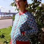 Blog-Stoff Bild zu Der Blouson ist fertig - kleiner Sewalong mit Manuela auf Blog.Stoff-Schmie.de