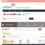 Die beliebtesten Online Marktplätze unserer DIY- & Handmade Community