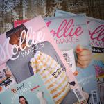 Blog-Stoff Bild zu Mollie Makes - Living & Loving Handmade auf Blog.Stoff-Schmie.de