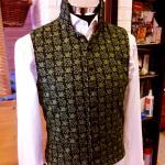 Sherlock Holmes - Kostüm - Cosplay auf Blog.Stoff-Schmie.de
