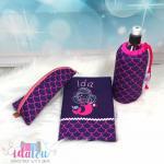 Blog-Stoff Bild zu Ideen rund um die Schultüte von Idalou auf Blog.Stoff-Schmie.de