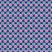 Design - Blauer Rosen Punkte Stoff  - by Stoff-Schmie.de at www.Stoff-Schmie.de