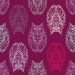 Design - Lechuza berry - by Lila-Lotta, read more about this textile design