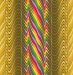 Design - fluid rainbow - by LOHER.design, read more about this textile design