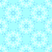 Design - Rosalia azul - by LOHER.design, read more about this textile design