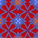 Design - sternenmeer - by LOHER.design, read more about this textile design
