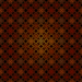 Design - sugar brown gold - by LOHER.design, read more about this textile design