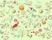 Design - sommerbunt - by mrs.schneckstein, read more about this textile design