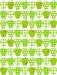 Design - Apfelgrün (mit Wunschtext) - by Stoff-Schmie.de, read more about this textile design