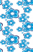 Design - Flower Power S - by Lieblingsstoff, read more about this textile design