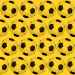 Design - Fussball Stoff Nr.1 - by Andreas Becker, read more about this textile design