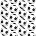 Design - Fussball Stoff Nr.2 - by Andreas Becker, read more about this textile design