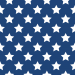 Design - USA Star - by Flagman, read more about this textile design