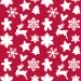 Design - Weihnachten. Kleiner Klassiker. - by Stoff-Schmie.de, read more about this textile design