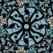 Design - deep sea - by pert, read more about this textile design