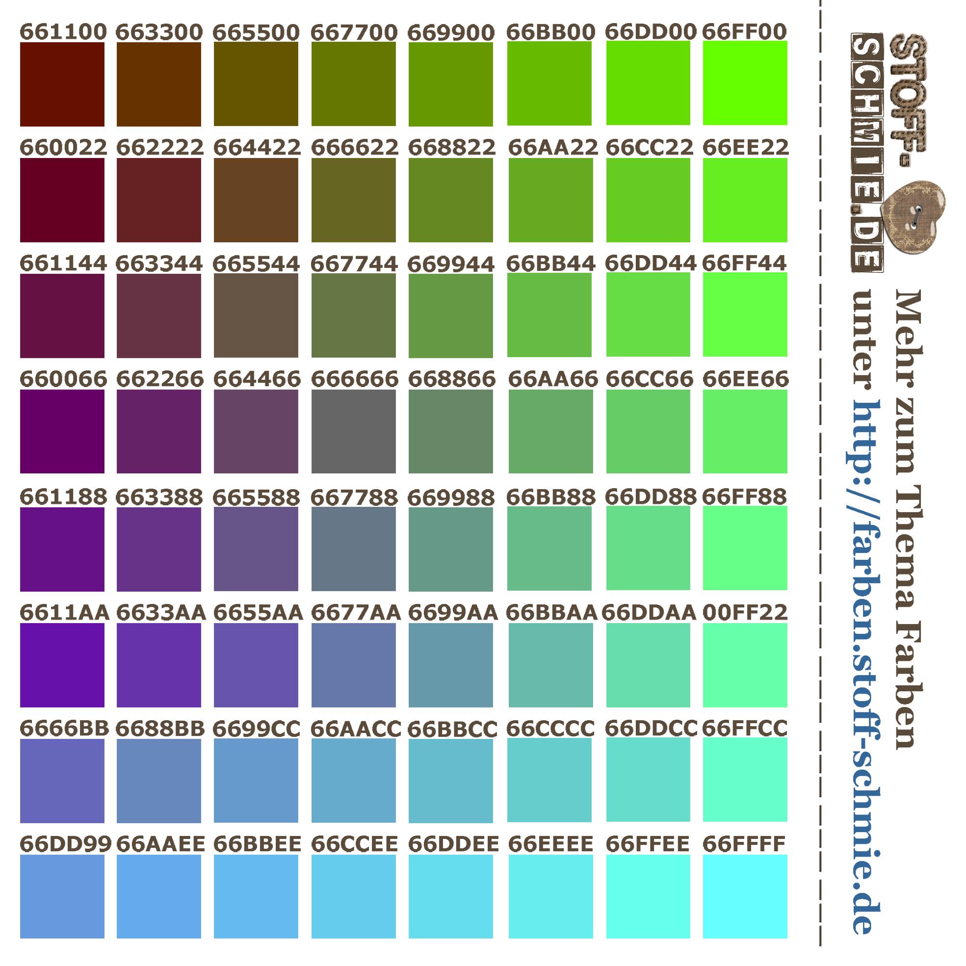 Beim Stoffdruck Sind Farbabweichungen Vom Monitor Zum Fertigen Produkt Handelsublich Faq Www Stoff Schmie De